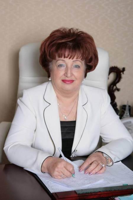 Беликова Т.П.